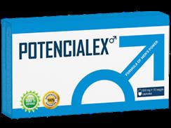 Potencialex – păreri, preț, prospect, compoziție, rezultate – forum