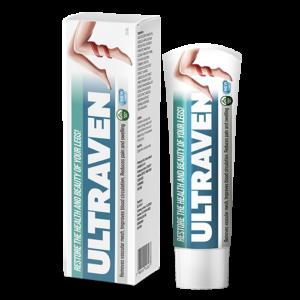 Ultraven - prospect, pareri, pret - forum, rezultate verificate, funcționează, farmacii